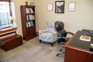 Algonquin Counseling Office